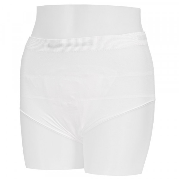 Attends Stretch Fit Briefs Large (90-120cm/35-47in) - Pack of 3