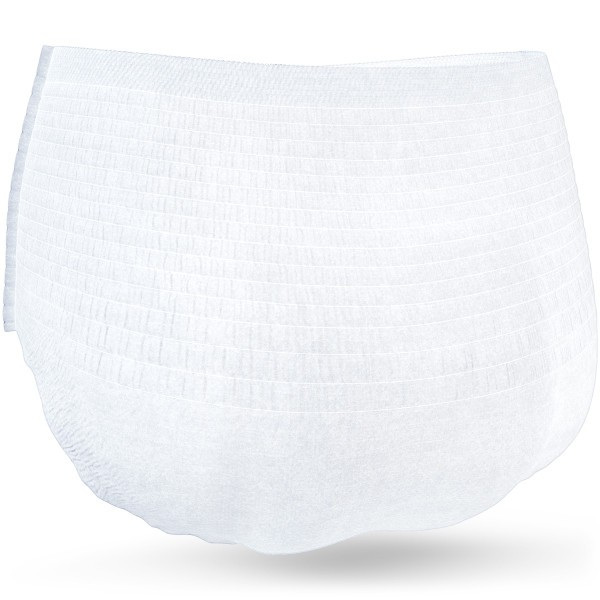 TENA Pants Plus - X Large (120-160cm/46-62in) 1440ml - Pack of 12