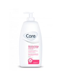 iD Care Moisturising Cleansing Milk 500ml