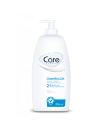 iD Care Cleansing Gel 2-in-1 Body & Hair 500ml