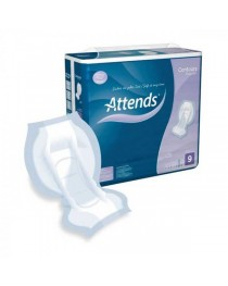 Attends Contours 9 (Heavy Incontinence) Pack of 28