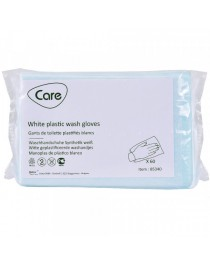 Care Wash Gloves - Pack of 60