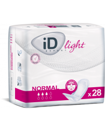 iD Expert Light Normal 260ml - Pack of 28