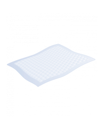 iD Expert Protect Super Bed Pad (60 x 75cm / 23 x 29in)  - Pack of 30