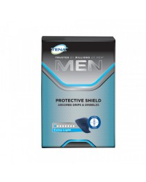TENA Mens Protective Shield (140ml) Pack of 14